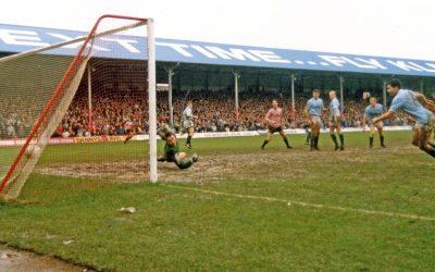 Man City & Blackburn (Rounds 4 & 5).  Beesotted Reloaded feat Allan Cockram. Brentford's FA Cup 88/89 Cup Run Part 2 .