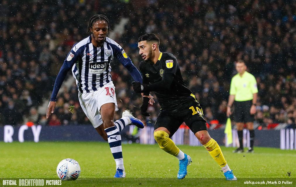 West Brom Match Preview: Sawyers Returns to Griffin Park With League Leaders