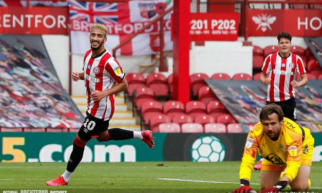 Brentford 3 Wigan 0 – Brilliant Benrahma worsens Wigan's woes: Match Report and Stats