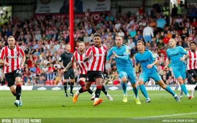 Championship Round Up – Promotion Race Predictions. Rooney Looks To Sting Bees. Frank Wins Award