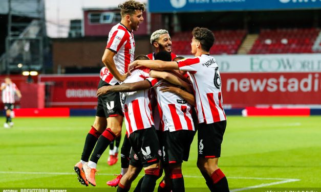 Brentford Football Analytics Special. Interview with Ted Knutson from Statsbomb. Brentford's Season – Success or Failure?