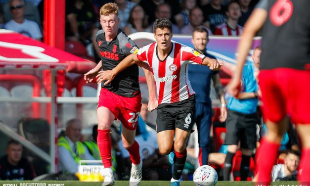 Brentford Four Points From Premier League – Beesotted Round Up