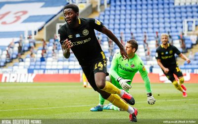 Reading 0 Brentford 3 – Royals Roll Over for the Bees: Match Report and Stats