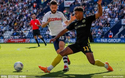 Will Fulham Put Bees in Promotion Driving Seat? – Brentford v Preston Pre-Match Podcast