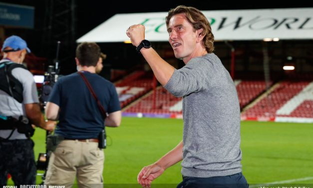 Play-off final preview: Brentford v Fulham – the ultimate Wembley contest