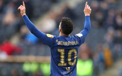 Said Goodbye? The Benrahma To West Ham Saga Podcast