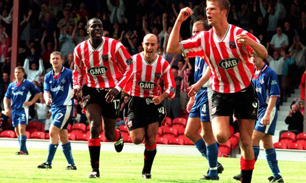 Forget the PNE result – This is the Push Up Brentford film Special Podcast
