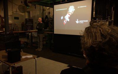 Push Up Brentford Film & Final Memory Of Griffin Park Offer