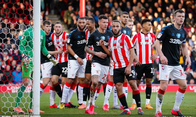 Defence? BUILD A WALL – Pre-Brentford v Middlesbrough podcast