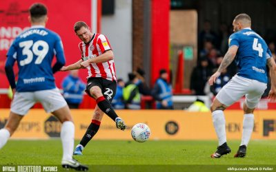 Blackburn Rovers preview: Brentford fans can watch Toney-Armstrong contest