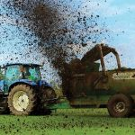 What's That Smell? The Muck Spreading Cup Double Podcast