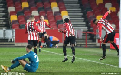 Spurs preview: Brentford set for historic Carabao Cup semi-final