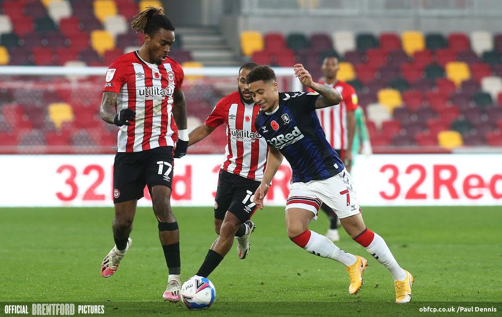 It's All Gone Topsy Turvey – Middlesbrough v Brentford Pre-Match Podcast