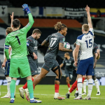 Brentford Bow Out To Spurs – VAR Frustrates The Bees