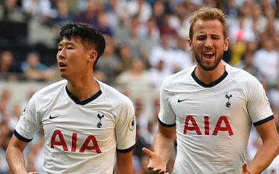 Bring On The Tottenham
