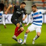 Playing Football The Dalsgaard Way – Henrik Leaves Brentford A Hero
