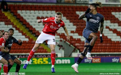 "Barnsley preview: Will Tykes ""love"" Valentine's Day in west London?"