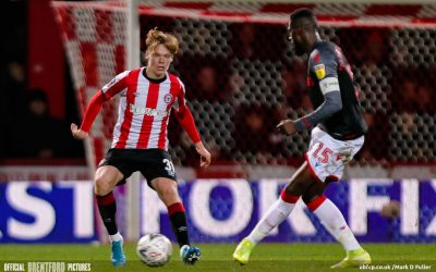 Stoke City preview: Potters plotting late push for the play-offs