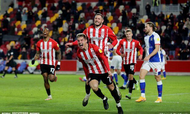 It's Back to Business – Blackburn v Brentford pre-match Podcast