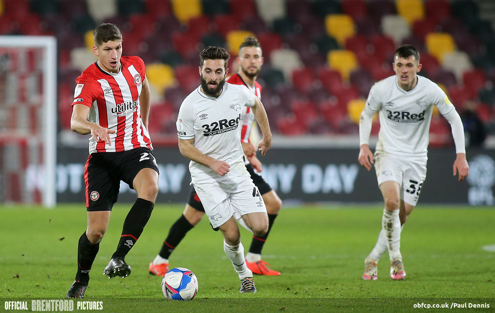Brentford Predicted To Pip Swansea and Watford In Tight Championship Finish