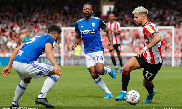 Birmingham City preview: Bowyer inspiring Blues' survival battle