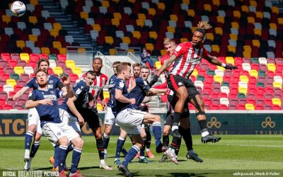 Brentford 0 Millwall 0 – Post-Match Podcast From the Pub