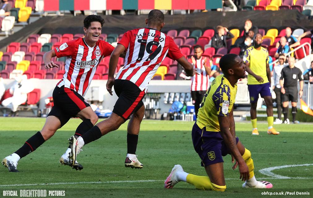 Bees on Home Straight – Huddersfield v Brentford Pre-Match Podcast