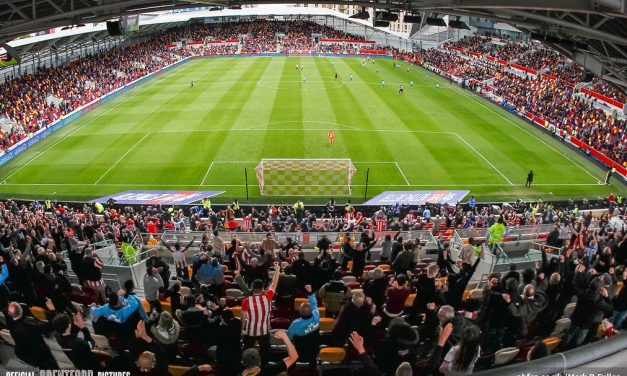 Will A Potential Hounslow Coronavirus Lockdown Stop Brentford Fans Travelling To Wembley for Playoff Final?