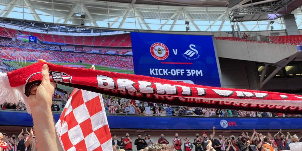 Oh Brentford We Love You – The Morning After The Day Before