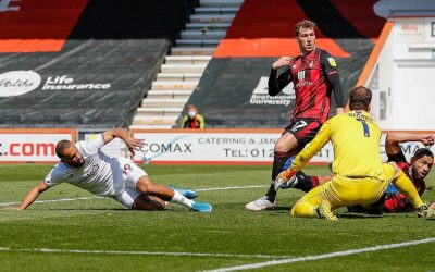 Here We Go Again! Bees Face The Cherries In The Play-Offs
