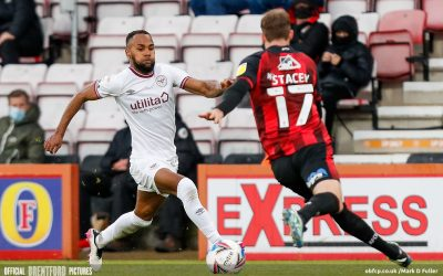 The Final Countdown – Bournemouth Playoff Decider Podcast