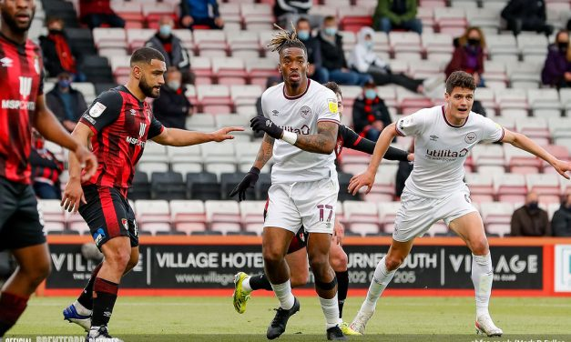 Bournemouth 1 Brentford 0 – post-match podcast from the pub