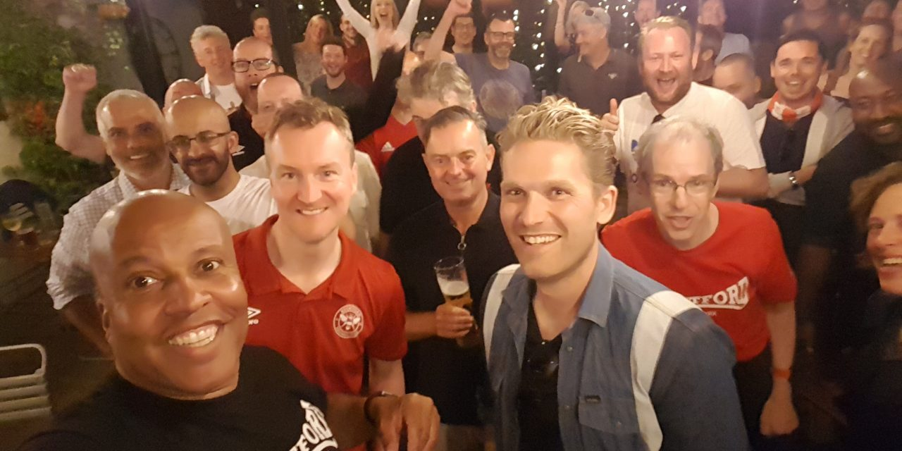 A Fascinating Insight Into Brentford's Premier League Ambitions – An Evening With Phil Giles And Rasmus Ankersen
