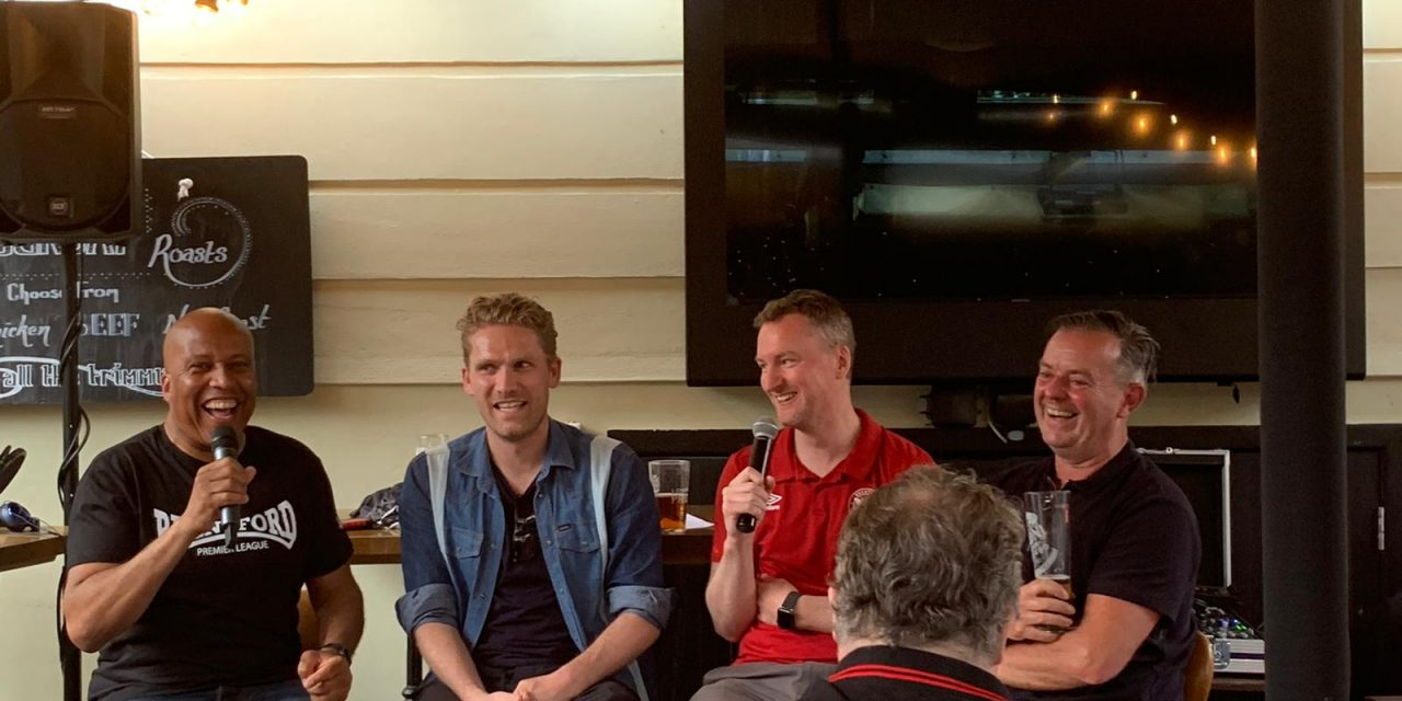 Brentford's Directors of Football Phil Giles and Rasmus Ankersen's Premier League Beesotted Pub Chat