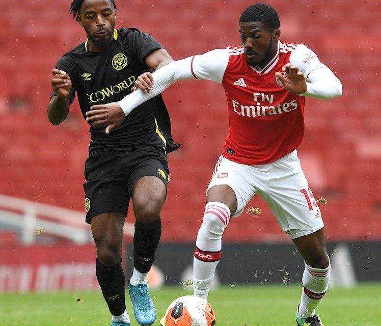 Podcast – Arsenal at Home First Up For Premier League Brentford