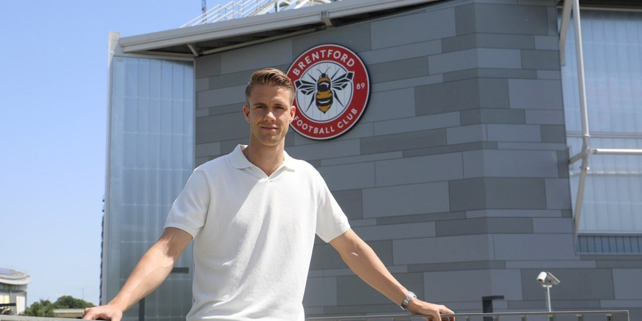 Kristoffer Ajer: The Record Breaking Bee Feature