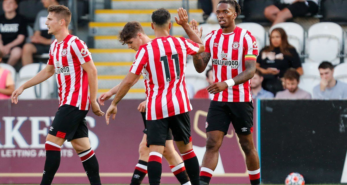 Brentford's Premier League Signings – Raising The Tone And The Bar