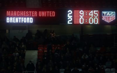 Brentford Earn Fully Deserved Friendly Draw Against Manchester United