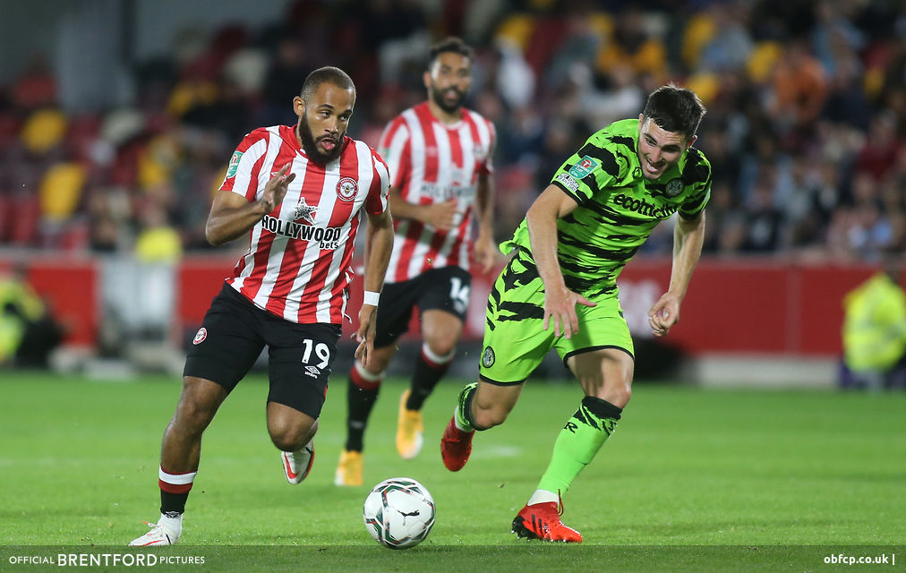 Brentford 3 Forest Green Rovers 1 – The Beesotted Post-Match Debrief