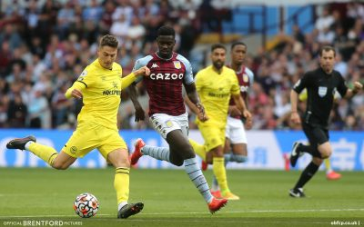 Brentford Prove to be Tough Match for Aston Villa – The Beesotted Weekend Review