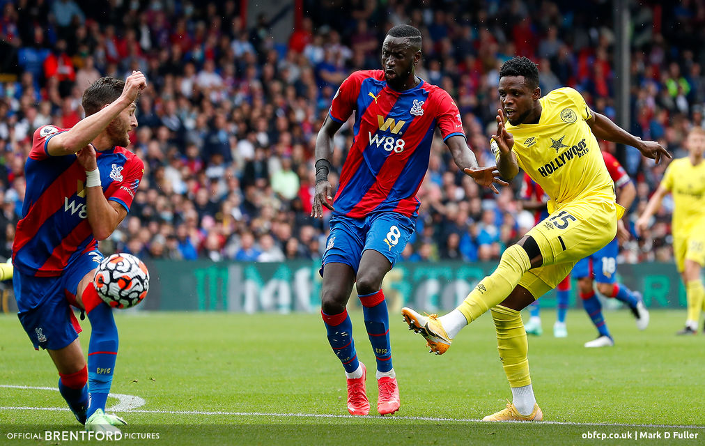 Crystal Palace 0 Brentford 0 – Post-Match Podcast from The Terraces