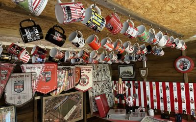 Brentford Exhibition: Griffin Park The Fans' Story