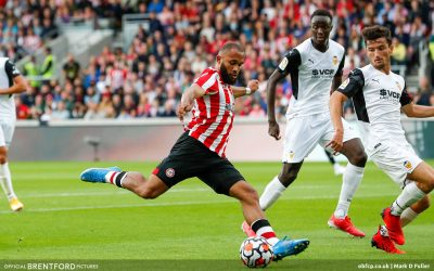 Brentford Confident Before Season-Opener Battle Against Arsenal – Pre-Match Podcast from The Pub