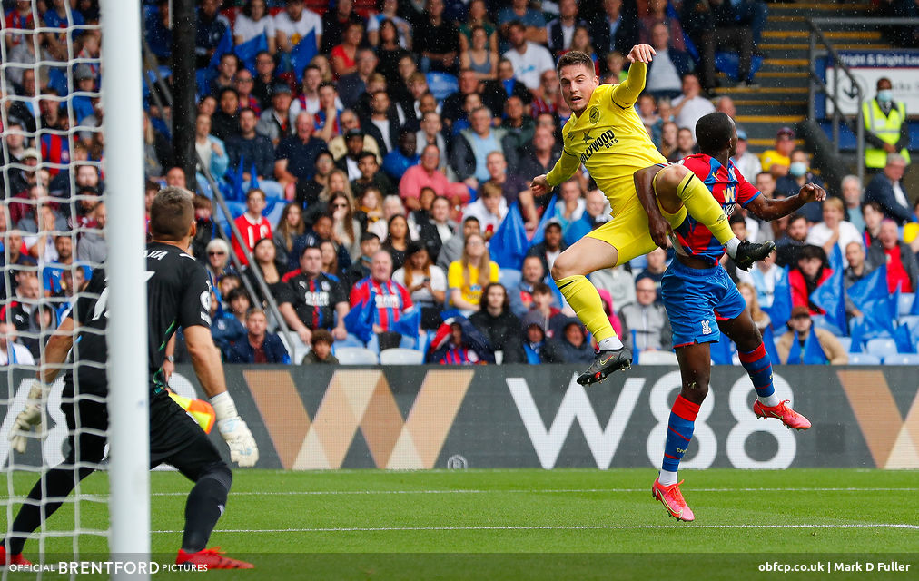 The Beesotted Post Match Debrief: Crystal Palace 0 Brentford 0