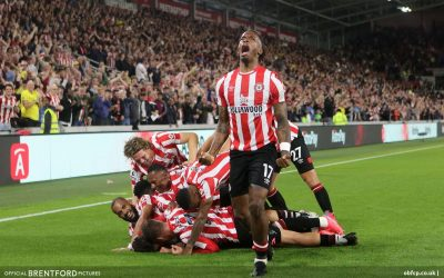 Brentford v Arsenal Match Recap – Beesotted Weekend Round-Up