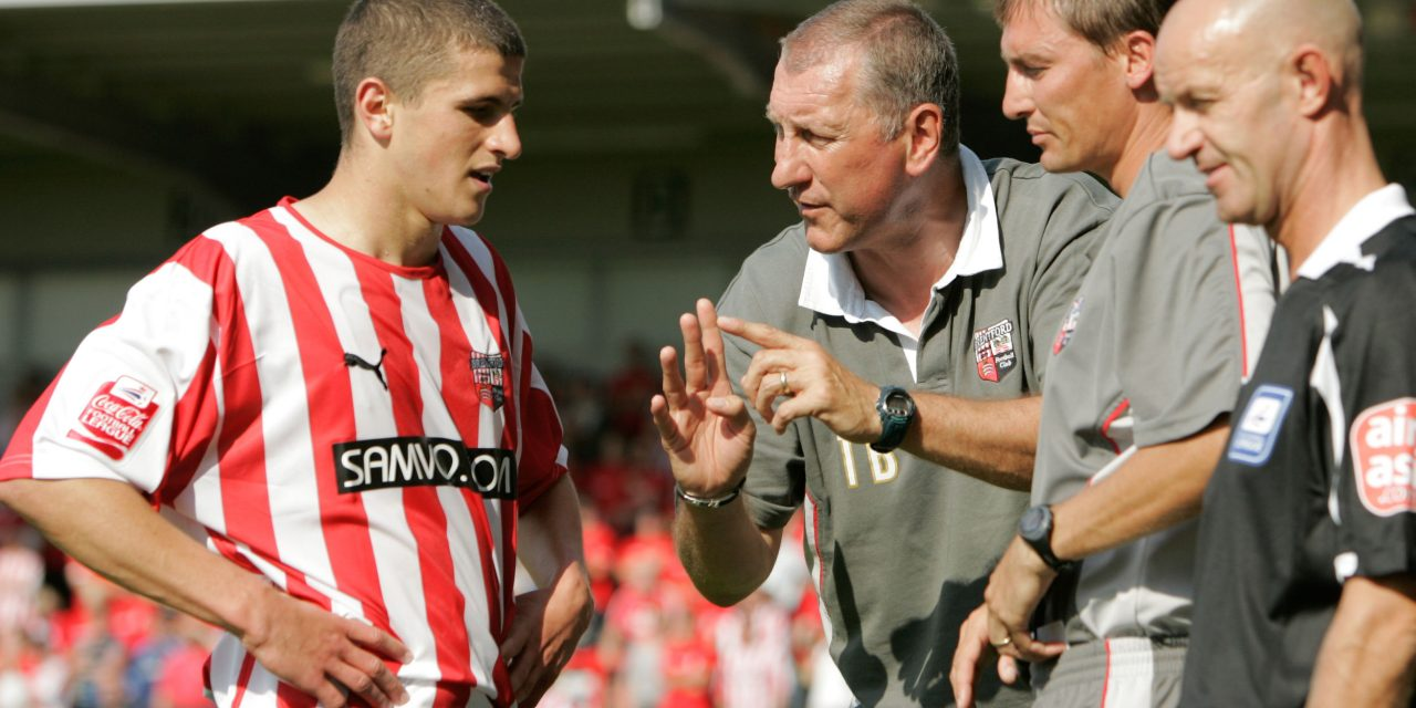 Observations On The Transition Of Brentford Football Club