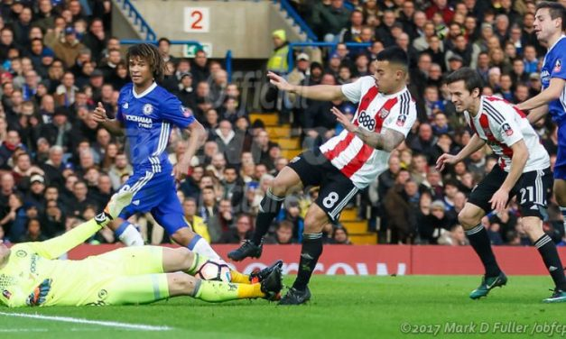 Word On The Street – Brentford Plotting The Downfall Of Chelsea