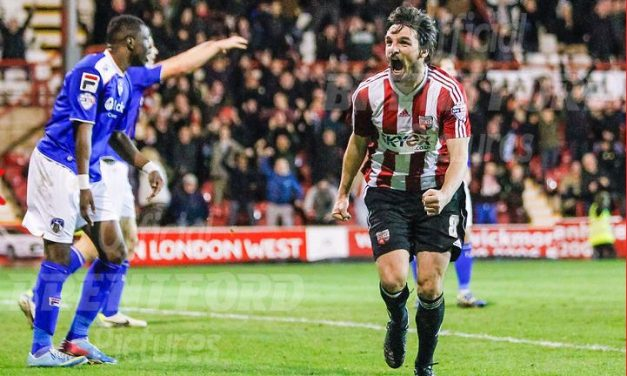 Oldham Athletic preview and pub guide: Brentford return to Carabao Cup action