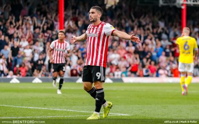 Brighton and Hove Albion preview and pub guide: Maupay returns with Seagulls
