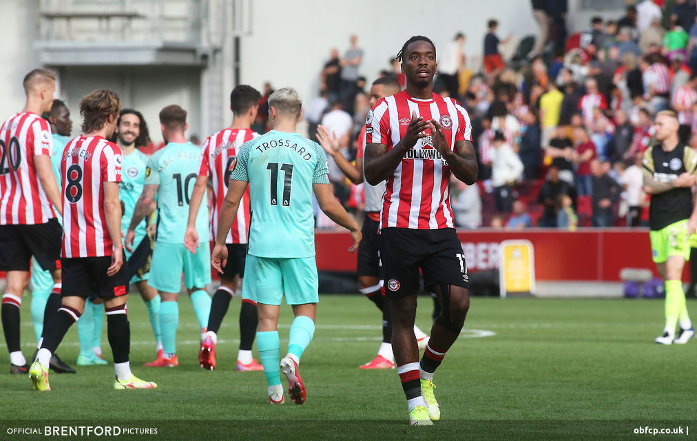 Post-Match Debrief: Seagulls Complete Successful West London Raid – Brentford 0 Brighton & Hove Albion 1
